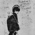 Graffiti Berlin Wall