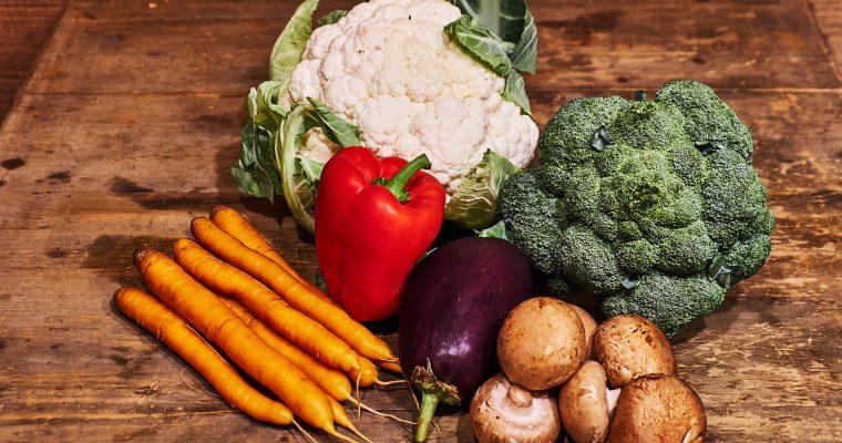 Meine Top 10 Gemüse Arten