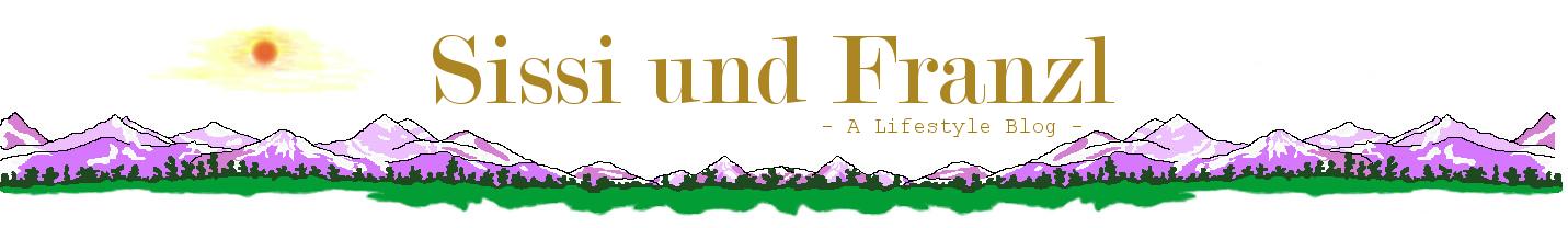 Sissi und Franzl Blog
