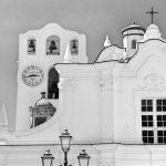 A church in Capri, Italy